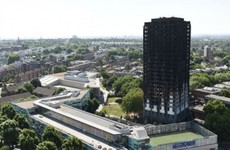 Full death toll from Grenfell Tower 'could take until end of the year'