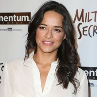 Michelle Rodriguez said she'll quit Fast & Furious if it doesn't 'show love' to female cast members