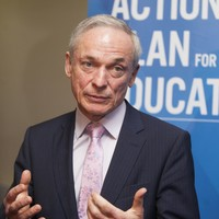 'No more baptism barrier': Catholic schools won't use religion as admission criteria, says Bruton