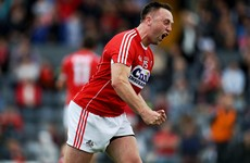 Cork's football captain takes centre stage - 'He's got that fire about him'
