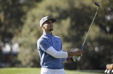 Steph Curry to play in Web.com professional golf tournament