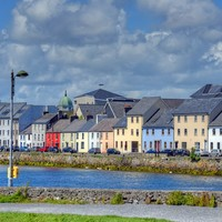 Outside Dublin, house prices in Galway are rising at the fastest rate of any Irish city