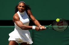 McEnroe regrets Serena 'Number 700 on men's tour' remark