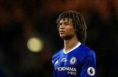 Chelsea defender set for €23m move to Bournemouth