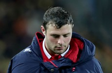 Henshaw set for surgery after being ruled out of Lions tour with North