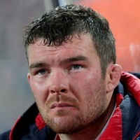 'It was a tough call' - O'Mahony goes from captain to out of the Lions' Test 23
