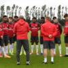 Irish striker among Arsenal's first year scholar intake for next season