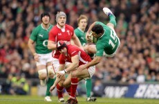 Match report: Heartbreak for Ireland as Welsh snatch last-minute victory