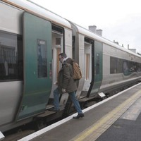 'My heart sinks': Names for pre-booked seats still not appearing for some Irish Rail customers
