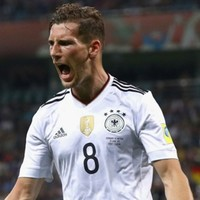 Bayern target nets a brace as Germany set up rematch in Confederations Cup final