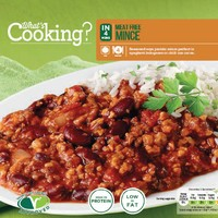 Lidl recalls vegetarian mince due to possible presence of bits of plastic