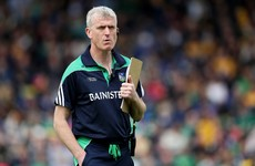 Two changes for Limerick hurlers as they bid to give Kilkenny an early exit