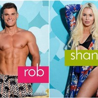 Two Dubliners entered Love Island last night and the accents are already causing issues