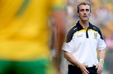 Jim McGuinness to leave Celtic for assistant manager role in China
