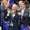 'Marriage for all': Celebrations as German parliament legalises same-sex marriage