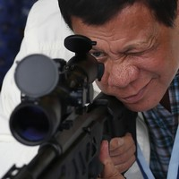 Corpses in the slums and police corruption: A year into Duterte's bloody drugs war