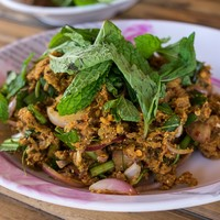 Thai doctors battle to stop people eating a 'silent killer' fish dish