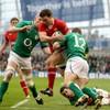 Ireland v Wales, Six Nations Championship: Player ratings