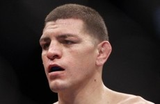 Nick Diaz suspended as UFC reveals potential anti-doping violation