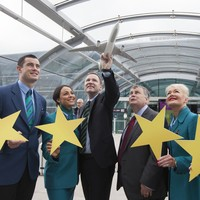 Aer Lingus's CEO insists its controversial loyalty scheme is 'of value to the market'
