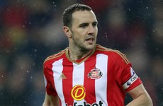 O'Shea signs new deal and Borini leaves for Milan as Sunderland begin life under Grayson