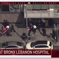 Suspect killed, at least one victim dead after shooting incident at New York hospital
