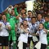 Germany's young guns stun favourites Spain to edge Euro U21 crown