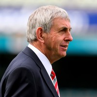 Lions legend Sir Ian McGeechan collapses ahead of second Test in Wellington