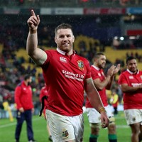 Rumours of the Lions' future demise proven to be very premature