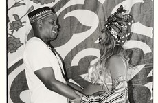Beyoncé and Jay-Z have apparently named their twins Rumi and Sir
