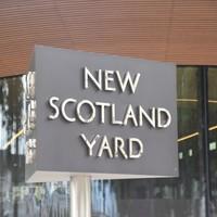 Three men arrested in London on suspicion of plotting terror attack