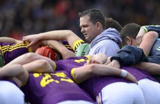Wexford team aiming to win county's first Leinster senior title in 13 years announced