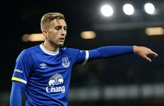 Everton star on the verge of €12 million Barcelona switch