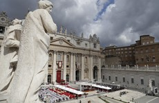 Pope Francis sacks hardline conservative head of doctrine