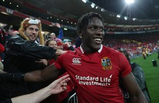 '13 penalties is way too much' - Itoje aiming for improvement after landmark victory