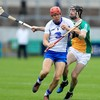 Waterford earn 24-point victory over Offaly to secure spot in second round