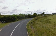 Motorcyclist dies after hitting a bridge in Galway