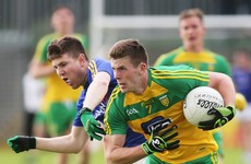 Donegal late show enough to see off brave Longford