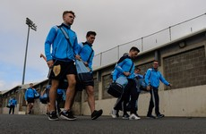 'Tomorrow is a new day': Ger Cunningham well aware of the daunting task facing Dublin next weekend