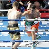 'I expected a more aggressive fighter': Conlan still looking for a real test in pro ranks