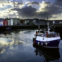Ireland calls UK withdrawal from fisheries agreement 'unhelpful and unwelcome'