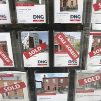 House prices in Dublin rise by €32,000 in six months