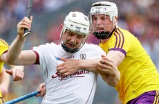 Conor Cooney masterclass leads Galway past Wexford to their first Leinster title since 2012
