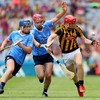 Adrian Mullen, cousin of the Fennelly brothers, hits 1-9 as Cats exact revenge on Dublin