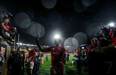 Gatland looking to freshen up his Lions but maintain winning momentum