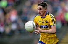 Roscommon name team a full week before Connacht final
