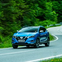 The new Nissan Qashqai is here. But can the king of crossover SUVs keep its crown?