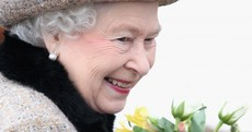 GALLERY: Queen Elizabeth marks 60 years of power