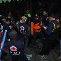 Eight rescuers killed during volcano search and rescue mission