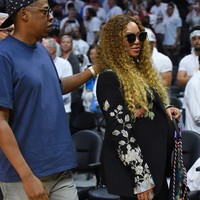 It turns out that Beyoncé approved every single track on Jay Z's new album
